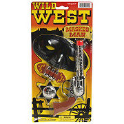 Ja-Ru Wild West Masked Man