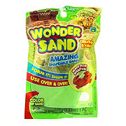 Ja-Ru Wonder Sand, Assorted Colors