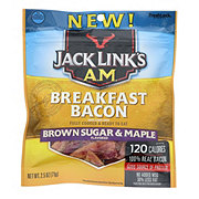 Jack Link's AM Breakfast Bacon Brown Sugar & Maple