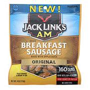 Jack Link's AM Original Breakfast Sausage