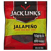 Jack Link's Jalapeno Beef Jerky
