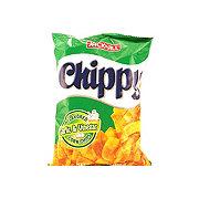 Jack 'n Jill Chippy Garlic and Vinegar Corn Chips