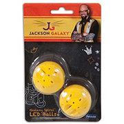 Jackson Galaxy Galaxy Spiral LED Balls