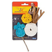 Jackson Galaxy Natural Playtime