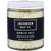 Jacobsen Garlic Salt Jar