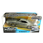Jada Toys Fast & Furious 1:24 Scale Assorted Die-Cast Vehicles