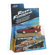 Jada Toys Fast & Furious Assorted 1: 55 Scale Die Cast Vehicles