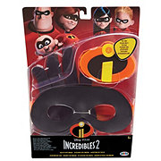 Jakks Pacific The Incredibles Gear Set