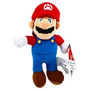 Jakks Pacific World of Nintendo Plush Assortment, Characters May Vary
