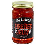 Jala Jala Fire Red Jalapeno Jelly