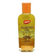 Jaloma Oil With Almond