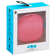 Jam Bluetooth Speaker Hang Up Red