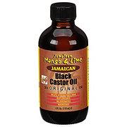 Jamaican Mango & Lime Black Castor Oil, Original