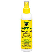 Jamaican Mango & Lime Randasta Locks &Twist No More Itch Gro Spray