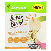 Jamba Juice Super Blend Apples 'N Charge