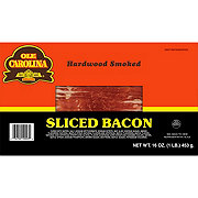 Jamestown Economy Sliced Bacon