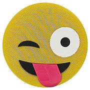 Jamoji Portable Speaker Winking Tongue Out