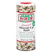 Janes Krazy Original Mixed-Up Salt Marinade & Seasoning