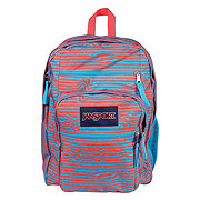 Jansport Big Student Backpack Disruption