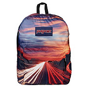 Jansport High Stakes Backpack Multi Traffic Lights