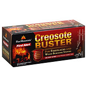 Jarden Home Brands Creosote Buster Firelogs