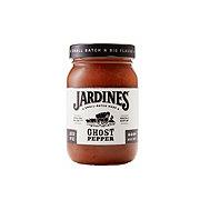 Jardines XXX Hot Ghost Pepper Salsa