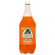 Jarritos Mandarin Soda