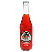 Jarritos Strawberry Soda