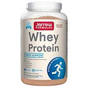 Jarrow Formulas Chocolate Whey Protein