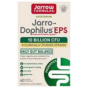 Jarrow Formulas Enhanced Probiotic System Jarro-Dophilus EPS Vegetarian Capsules