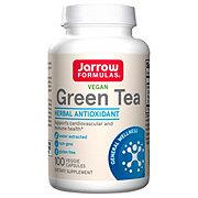 Jarrow Formulas Green Tea 500 mg Capsules