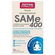 Jarrow Formulas SAM-E 400 mg Tablets