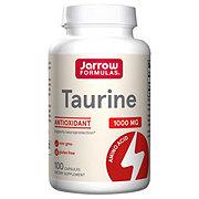 Jarrow Formulas Taurine 1000mg