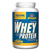 Jarrow Formulas Unflavored Whey Protein