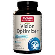 Jarrow Formulas Vision Optimizer Capsules