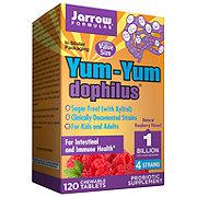 Jarrow Formulas Yum-Yum Dophilus Sugar-Free