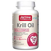 Jarrow Forumulas Krill Oil