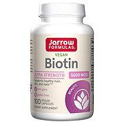 JarrowForumulas Biotin