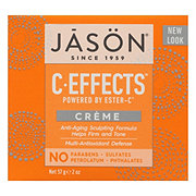 Jason C-Effects Facial Creme