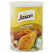 Jason Cornflake Crumbs
