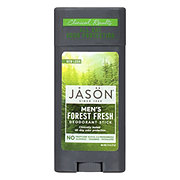 Jason Deodorant Stick Forest Fresh