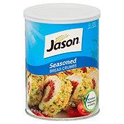 Jason Flavored Bread Crumbs