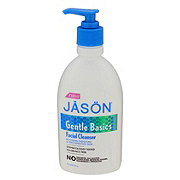 Jason Gentle Basics Facial Cleanser