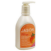 Jason Jason Body Wash Satin Mango Papaya