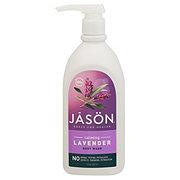 Jason Lavender Satin Shower Body Wash