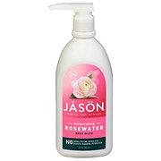 Jason Rosewater Satin Shower Body Wash