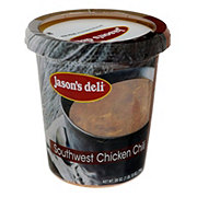 Jason's Deli Southwest Chicken Chili