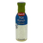 Jason's Deli True Ranch Dressing