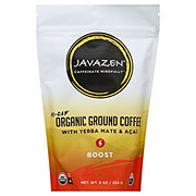 Javazen Coffee Blend Boost
