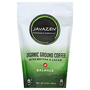 Javazen Coffee Blend Original Balance